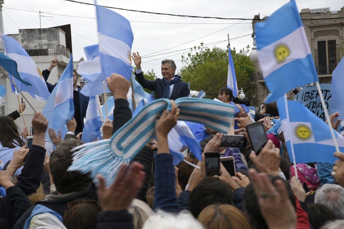 Macri ratificó que está en contra del aborto legal