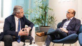Alberto Fernández: Lo que deberíamos copiar son los 15 años de desarrollo que hizo el Frente Amplio