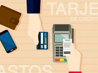 ¿por que evitar hacer el pago minimo de la tarjeta?