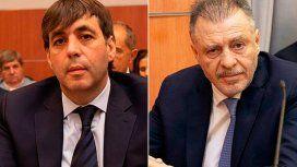 Después de años de persecución, liberaron a Fabián De Sousa y Cristóbal López