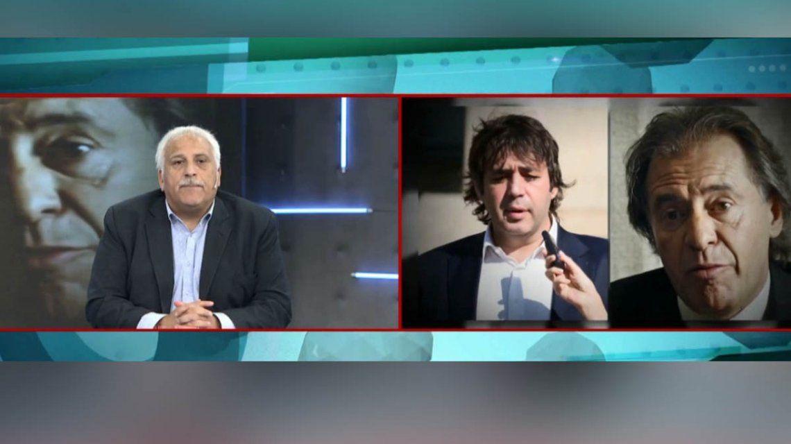 Cómo fue la persecución judicial del Gobierno contra Fabián de Sousa y Cristóbal López