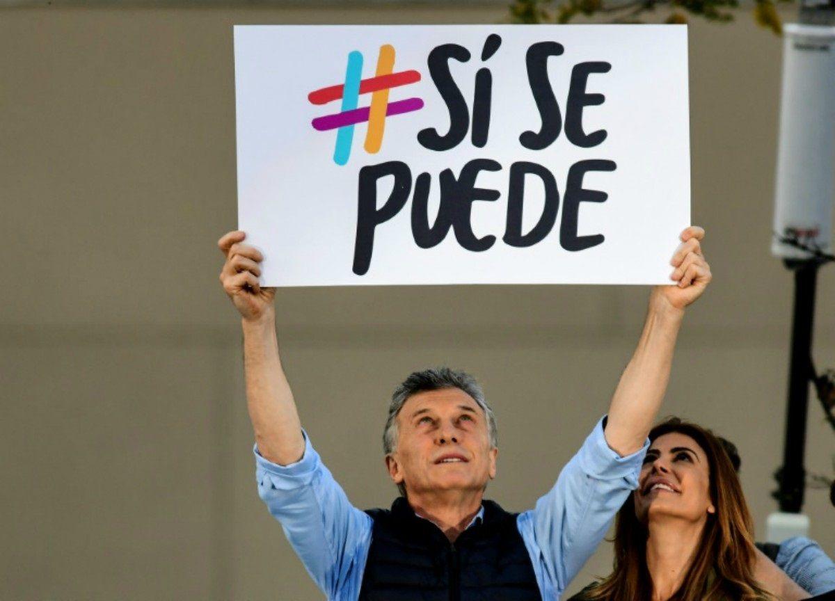 El país que ve Macri: así dice el Gobierno que deja la economía