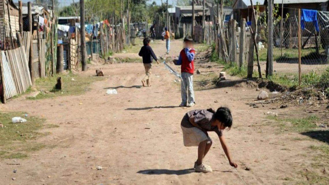 Unicef reclamó a los candidatos presidenciales pagar la deuda con los 5 millones de niños pobres