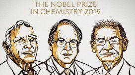 Premio Nobel de Química 2019: premiaron a John Goodenough