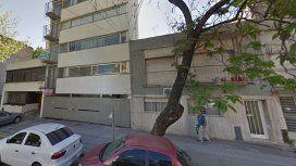 Una embarazada cayó de un sexto piso y murió