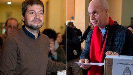 A jugar y averiguar cuál es tu candidato a jefe de Gobierno en la Ciudad: ¿Lammens o Larreta?