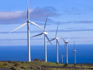 denuncian que el cepo cambiario traba inversiones por us$2 mil millones en energia eolica