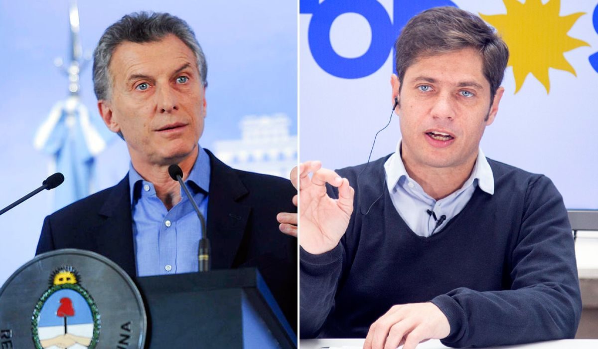 Macri: No hay disculpa para quienes venden droga ni ninguna razón que justifique envenenar a otros
