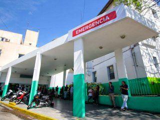 La nena, de 9 años, se encuentra en estado delicado en el Hospital Iriarte de Quilmes