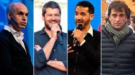Hoy debaten los candidatos a jefe de gobierno porteño