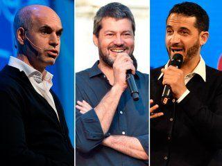 elecciones 2019: este jueves debaten los candidatos a jefe de gobierno porteno