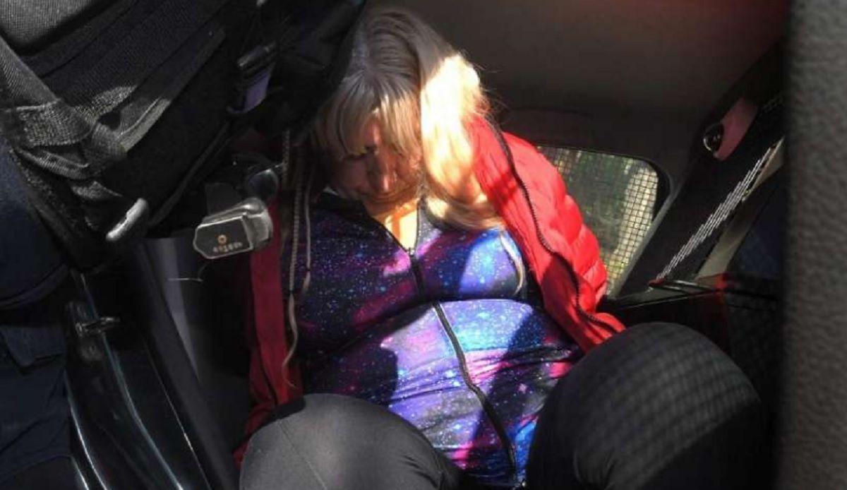 Una bruja y la viuda, detenidas por el crimen de un médico mendocino: hallaron sangre en sal y nombres congelados