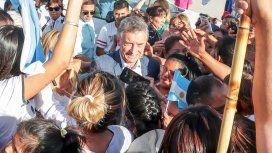 Macri: Yo siento que sobreprometí