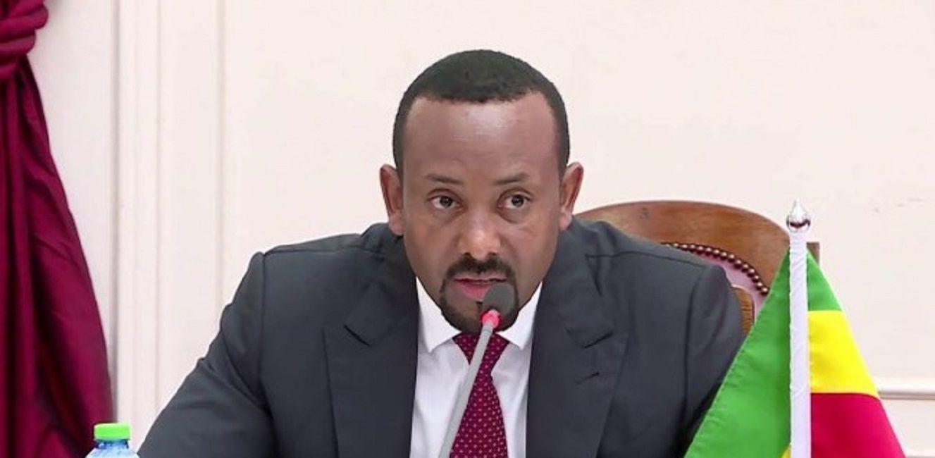 El Premio Nobel de la Paz fue para el primer ministro de Etiopía, Abiy Ahmed Alí