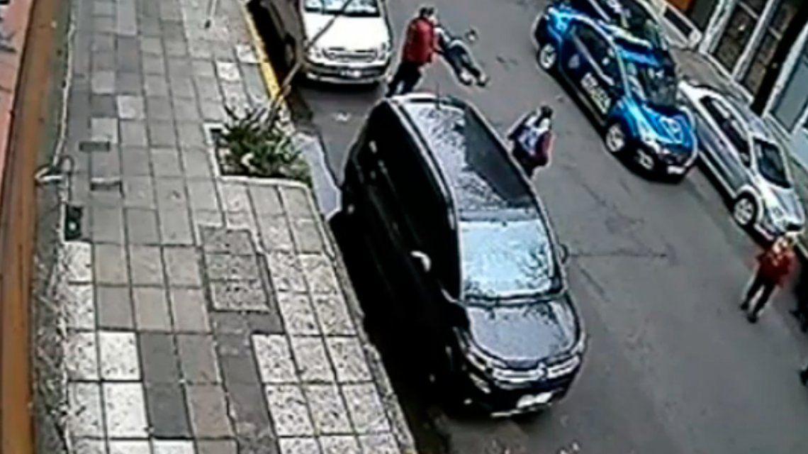Excarcelaron a los tres policías acusados de matar a un hombre en Villa Crespo