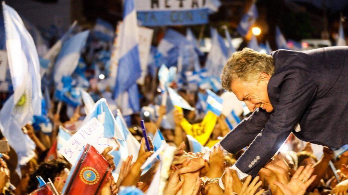 Macri analiza su propia gestión: Llegar a fin de mes se ha transformado en una pesadilla