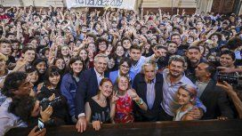 Mujica: Sé que Argentina va a salir de esta angustia