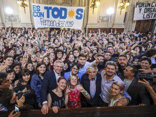 mujica: se que argentina va a salir de esta angustia, es un pais riquisimo