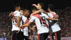 Mientras piensa en Flamengo, River enfrenta a Estudiantes de Buenos Aires y busca una nueva final