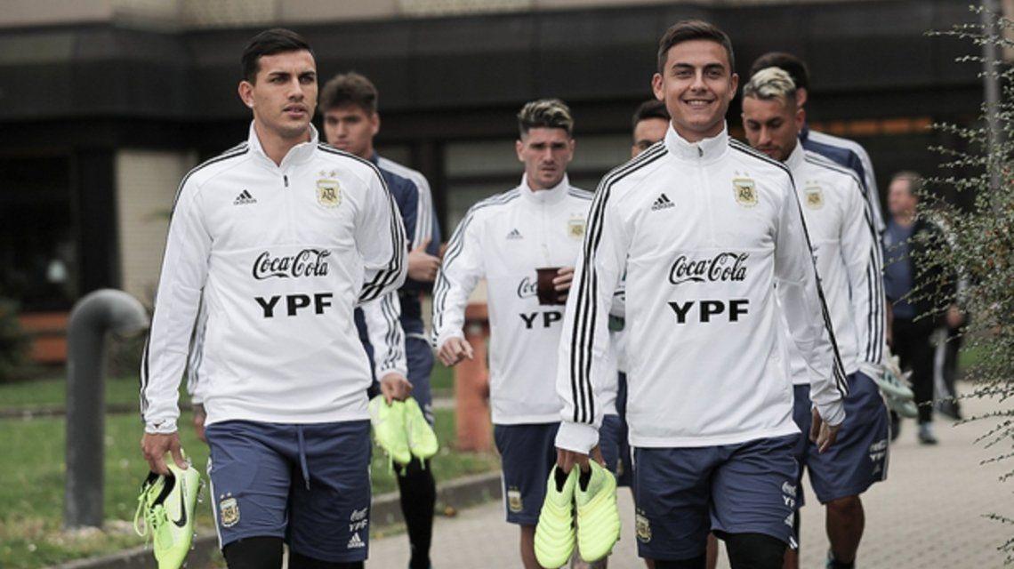 Argentina vs Ecuador en un amistoso en España: horario, formaciones y TV