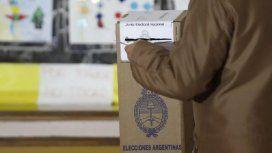 Un hombre murió cuando estaba por votar en Chaco