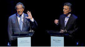VIDEO: Macri en el debate 2015, mentiras y falsas promesas
