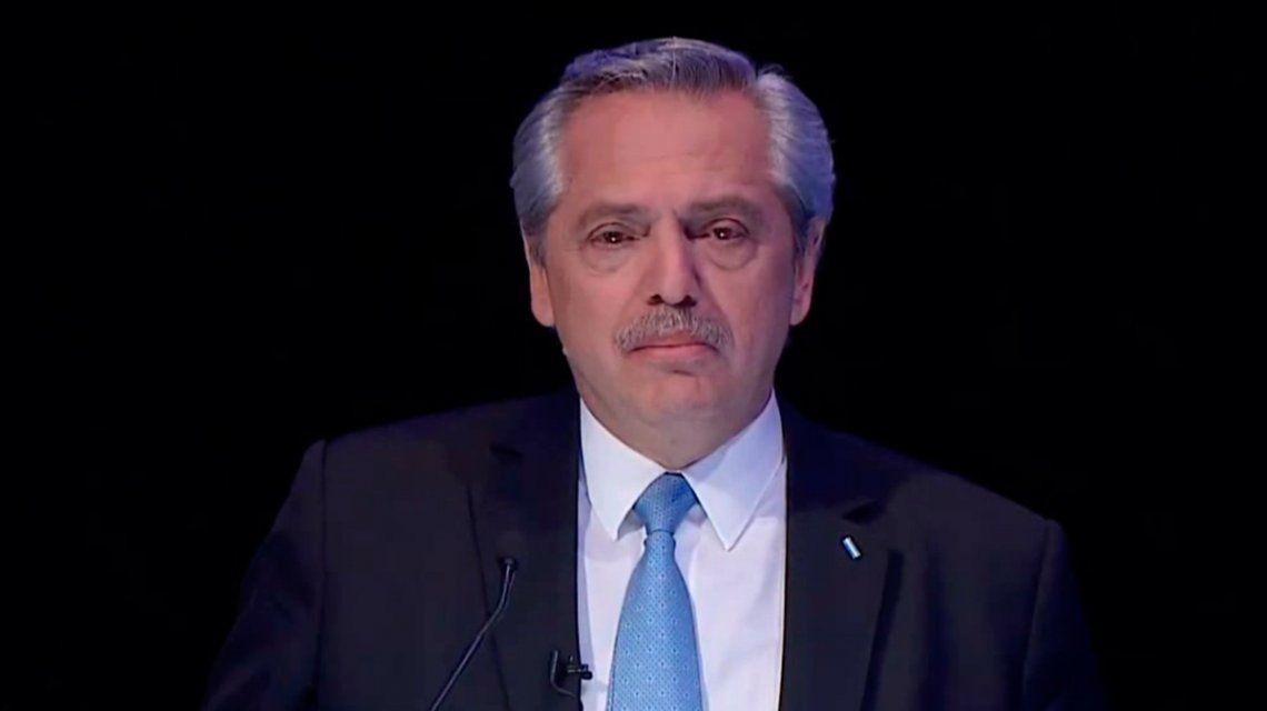 Alberto abrió fuego: En 2015 alguien mintió mucho y quien dijo la verdad está en primera fila