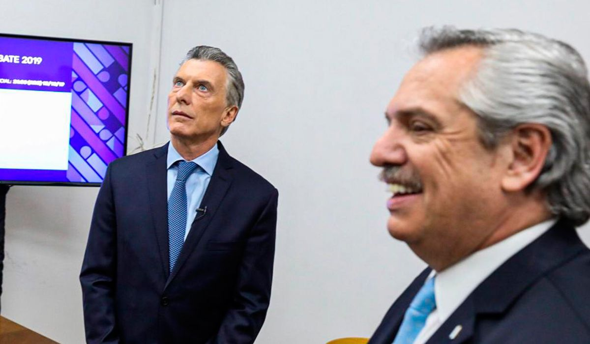 Elecciones 2019: Macri invitó a desayunar a Alberto Fernández