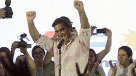 Capitanich arrasó en Chaco y vuelve a ser gobernador