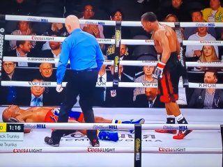 murio el boxeador patrick day, luego del ko que lo dejo en coma