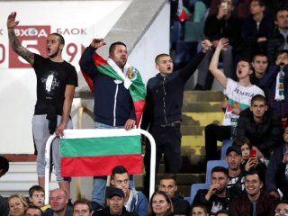 insultos y gritos de mono: escandalo de racismo durante el partido entre bulgaria e inglaterra