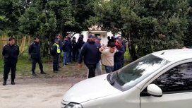 Los vecinos de Abril se quebraron y confesaron que la llevaron a la casa abandonada