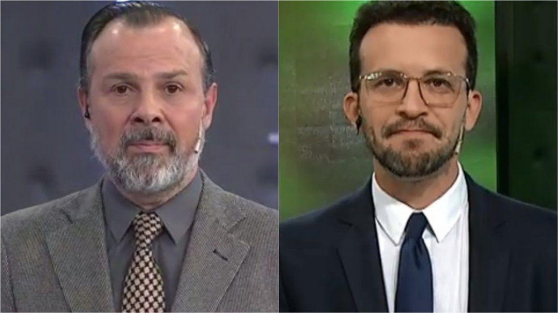 Marcelo Zlotogwiazda, en el recuerdo de sus compañeros de C5N