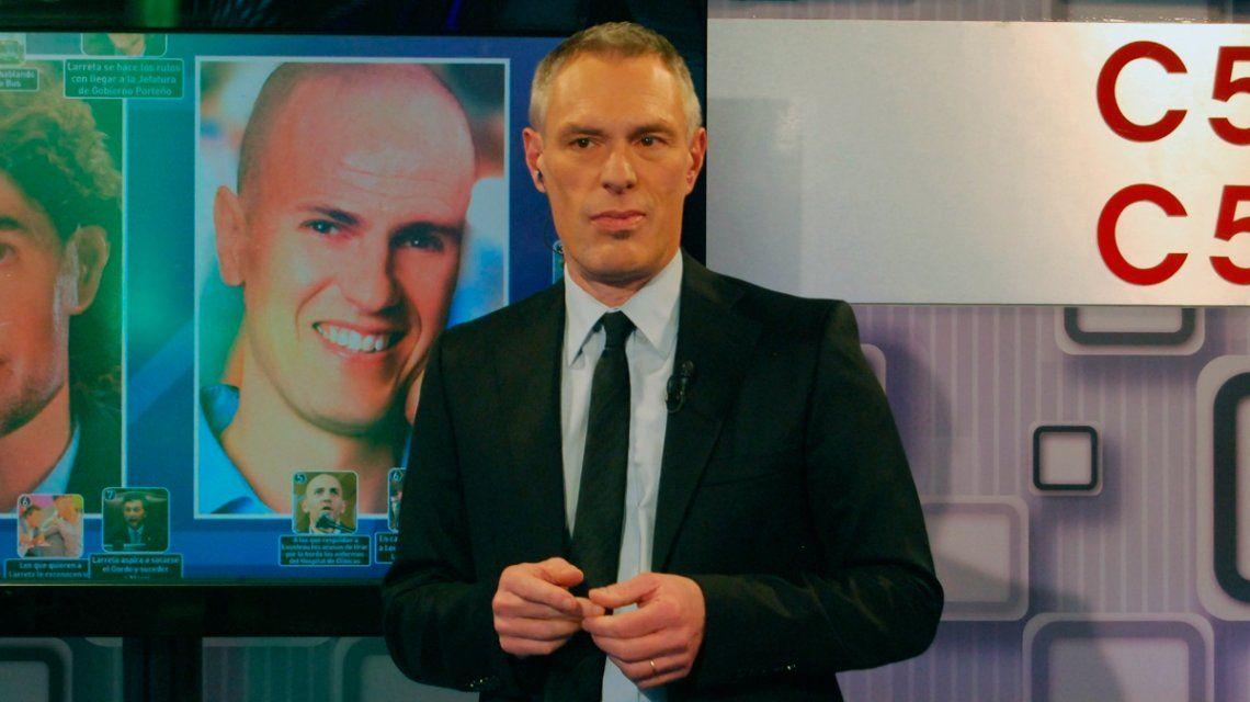 Murió el periodista Marcelo Zlotogwiazda