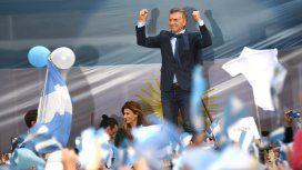 Macri criticó a la oposición por querer subir el gasto tras ampliar el Presupuesto