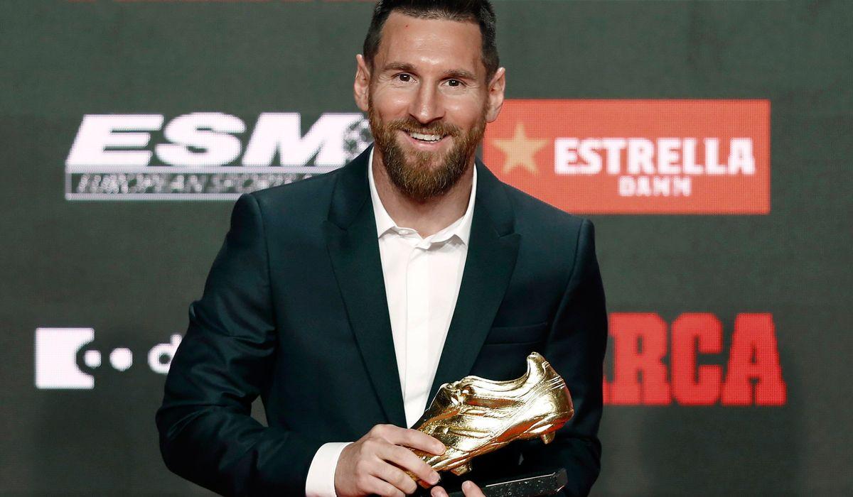 Ordenaron levantar el secreto bancario para investigar a la Fundación Messi