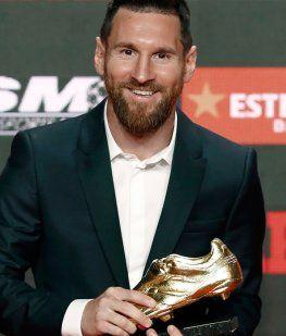 Messi habló sobre su retiro y dejó una sincera confesión