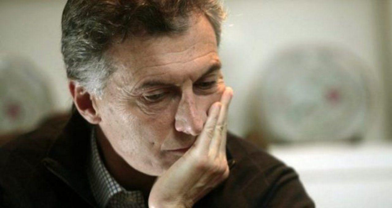 Fin del relato macrista: el 80% de los argentinos reconoce que Macri dejó una crisis social y económica en el país