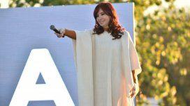 Golpe de Estado en Bolivia: Cristina Kirchner repudió la autoproclamación de Jaenine Añez