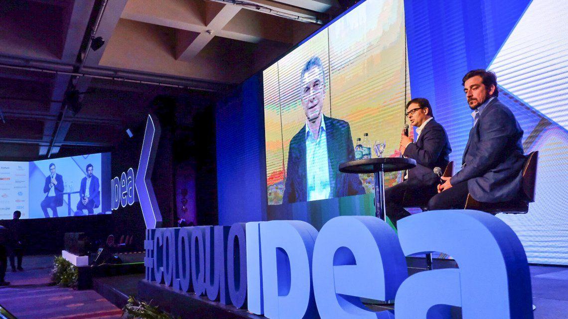 Macri admitió que el círculo rojo le bajó el pulgar: Muchos  ya dieron por terminado todo