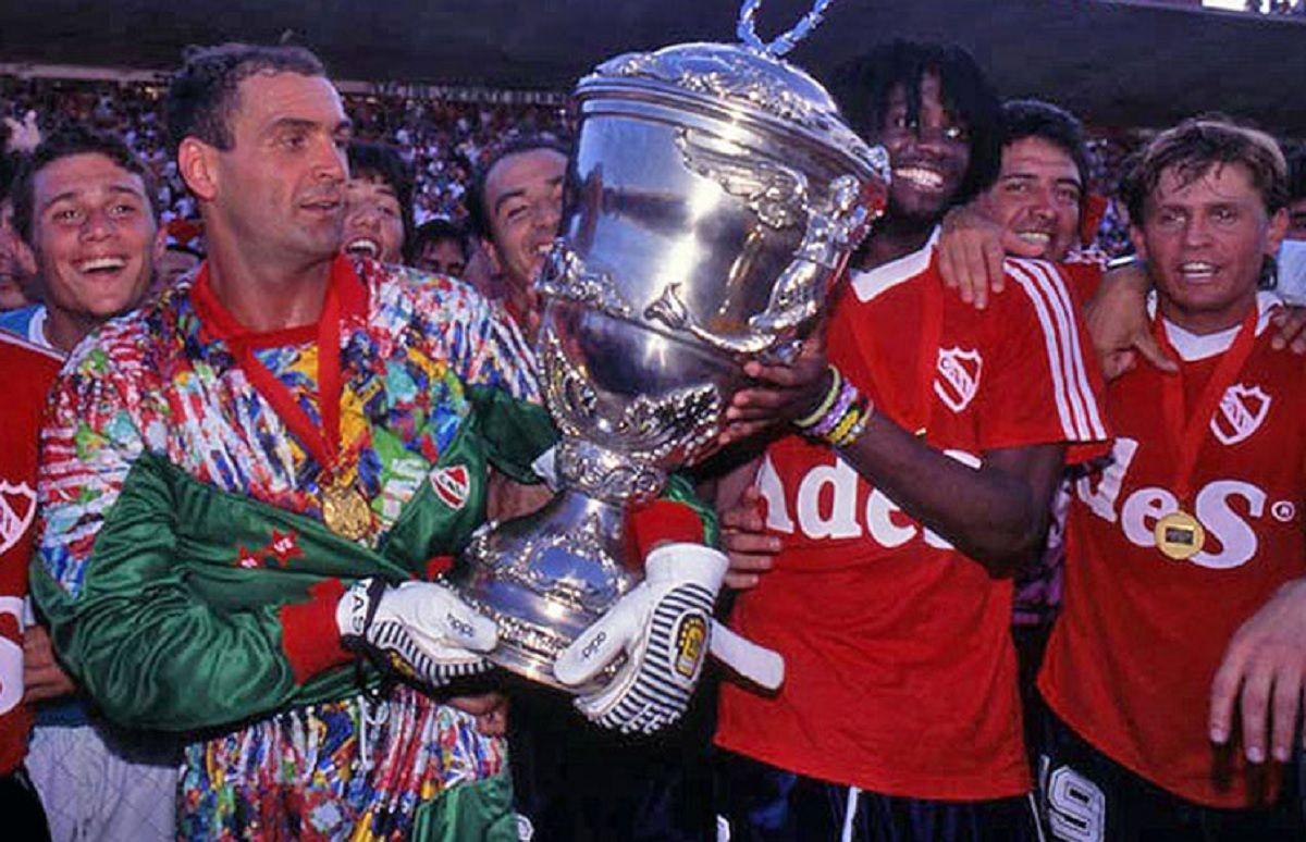 La Conmebol quiere reflotar la Supercopa, el torneo de campeones de la Copa Libertadores