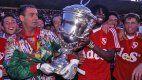 Supercopa: ¿vuelve el torneo de campeones de la Libertadores?