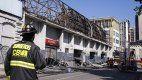 El Ejército renovó el toque de queda en Chile