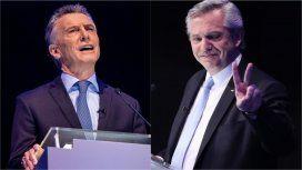 Estados Unidos espera que Argentina mantenga el compromiso con el FMI, pero no descarta una renegociación