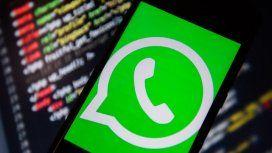 Encuentran un grave fallo de seguridad en WhatsApp