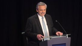 Alberto Fernández, tras el segundo debate: Macri ya es parte de la historia