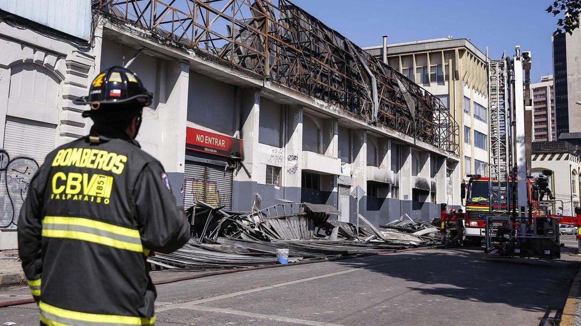 Protestas en Chile: confirman que ya son 11 los muertos en las calles de Santiago
