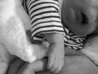 Conmocion En Portugal Por Un Bebe Que Nacio Sin Ojos Ni Nariz Ni