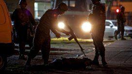 Ascienden a 15 los muertos por las protestas y represión en Chile