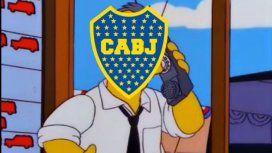 Los mejores memes por la nueva eliminación de Boca a manos de River por Copa Libertadores